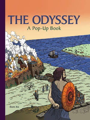 The odyssey : a pop-up book