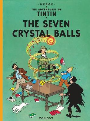 The Seven Crystal Balls | TheBookSeekers