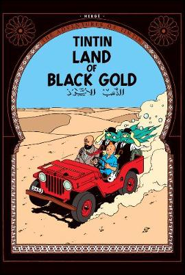 Land of Black Gold | TheBookSeekers