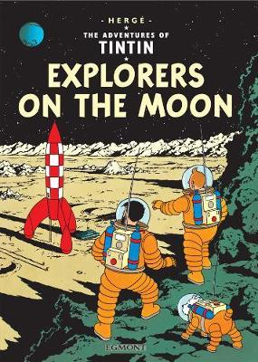 Explorers on the Moon | TheBookSeekers
