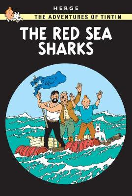 The Red Sea Sharks | TheBookSeekers