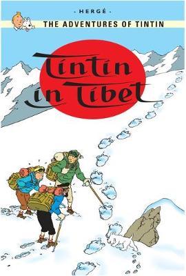 Tintin in Tibet | TheBookSeekers