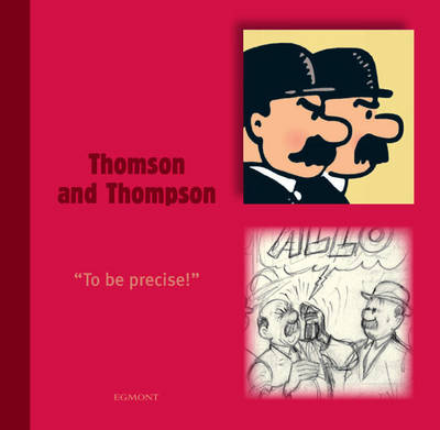 Thomson and Thompson