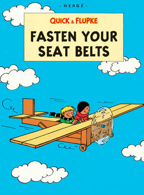 Fasten your seat belts