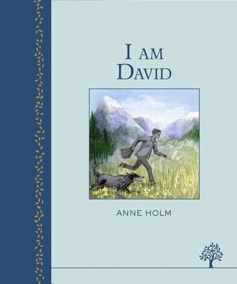 I am David | TheBookSeekers