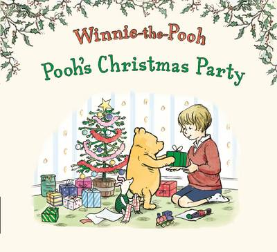 Winnie-the-Pooh's Christmas party.