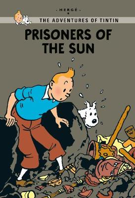 Prisoners of the sun | TheBookSeekers