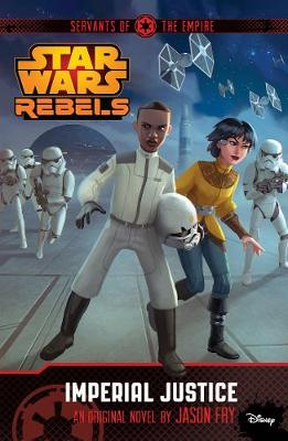 Imperial justice   TheBookSeekers