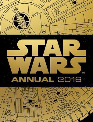 Star Wars Annual 2016 | TheBookSeekers