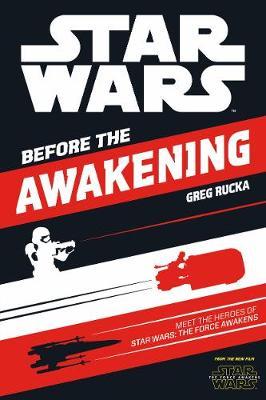 Before the awakening | TheBookSeekers