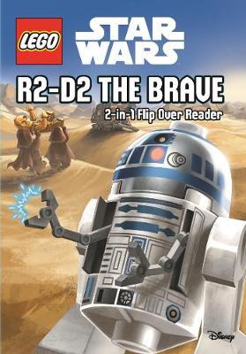 R2-D2 the Brave. Han Solo's adventures.