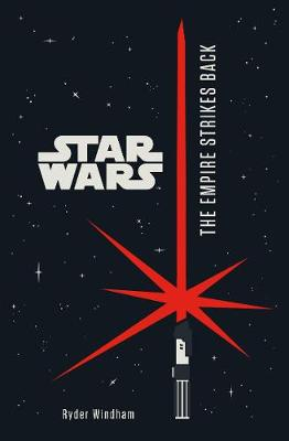 The empire strikes back   TheBookSeekers