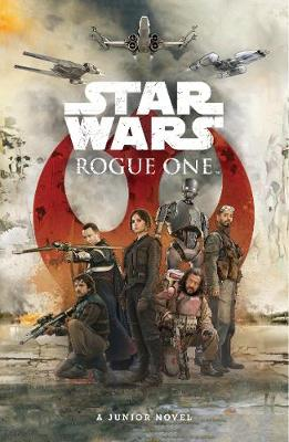 Rogue One : book of the film.