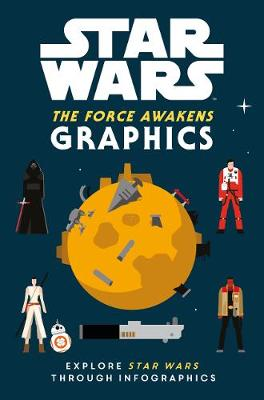 The force awakens : graphics.