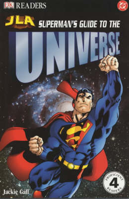 Superman's guide to the universe | TheBookSeekers