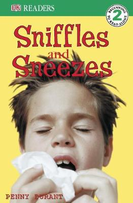 Sniffles, sneezes, hiccups and coughs | TheBookSeekers