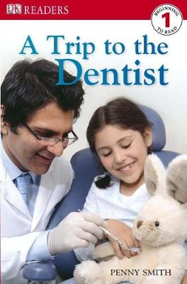 A trip to the dentist | TheBookSeekers
