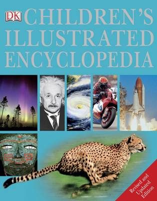 Dorling Kindersley children's illustrated encyclopedia.