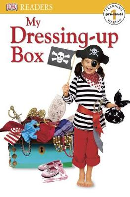 My dressing-up box | TheBookSeekers