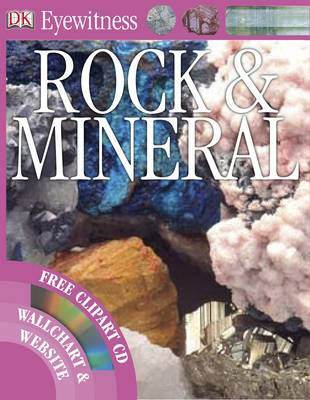 Rock & mineral : everything you need to become an expert