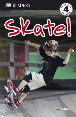 Skate! | TheBookSeekers