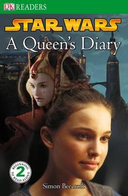 A queen's diary