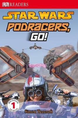 Podracers, go!