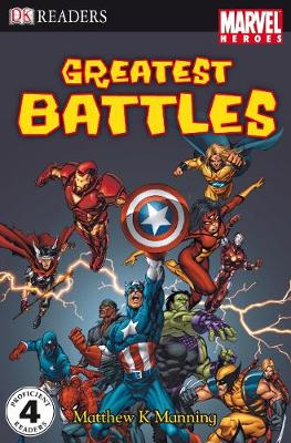 Greatest battles | TheBookSeekers