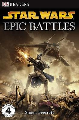 Star wars epic battles | TheBookSeekers