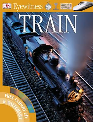 Eyewitness. Train