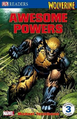Awesome powers | TheBookSeekers