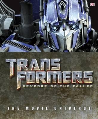 Transformers, revenge of the fallen.