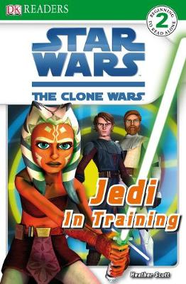 Jedi in training.