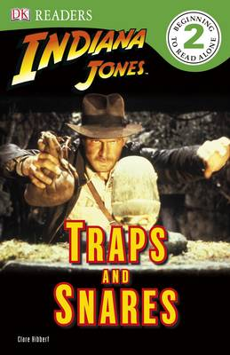 Indiana Jones Traps and Snares