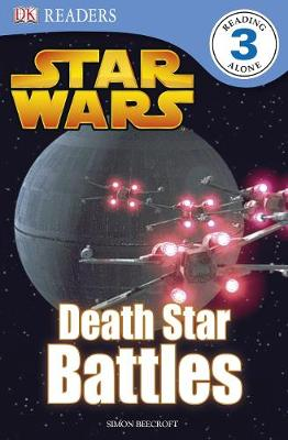Death Star battles