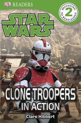 Clone troopers in action.