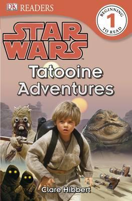 Tatooine adventures | TheBookSeekers