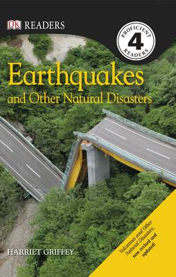 Earthquakes and other natural disasters.   TheBookSeekers