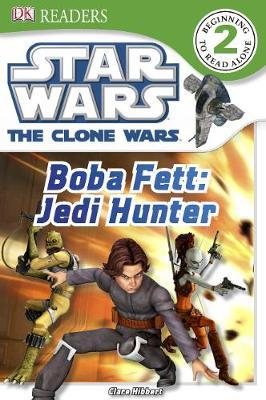 Boba Fett - Jedi hunter