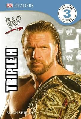 Triple H.   TheBookSeekers