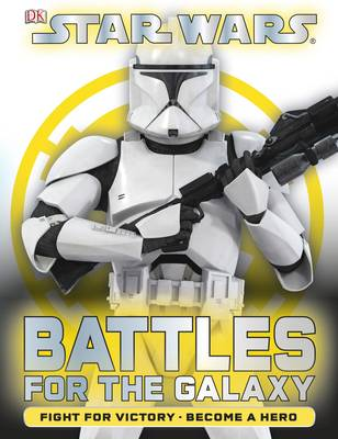 Battles for the galaxy. | TheBookSeekers
