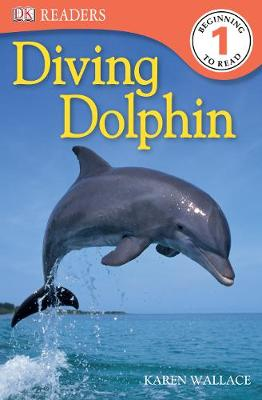 Diving dolphin | TheBookSeekers