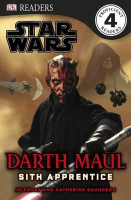 Darth Maul : Sith apprentice. | TheBookSeekers