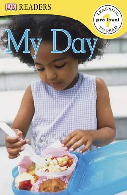 My day. | TheBookSeekers