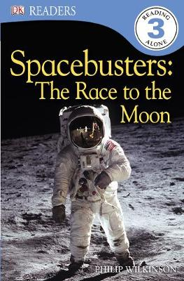 Spacebusters : the race to the moon | TheBookSeekers