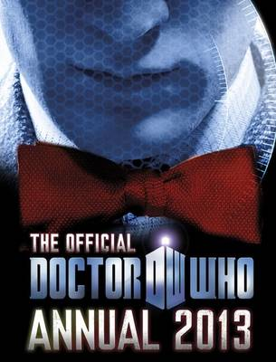 Doctor Who: Official Annual 2013