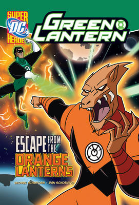 Escape from the Orange Lanterns