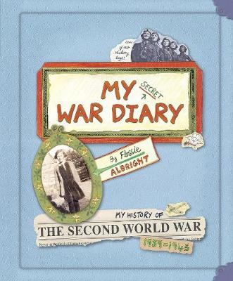 My Secret War Diary