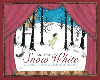 Snow White : a three-dimensional fairy-tale theatre