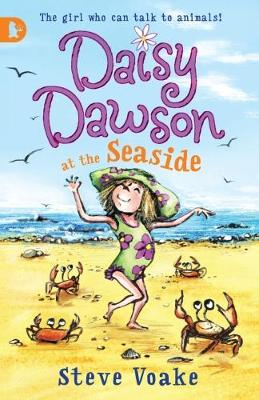 Daisy Dawson at the seaside